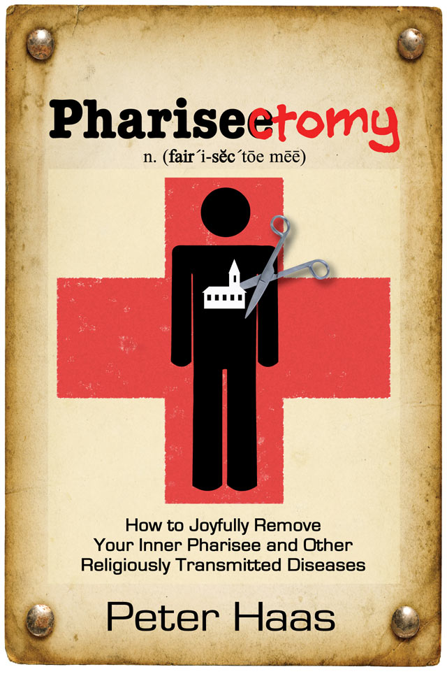 PharisectomyCover-web