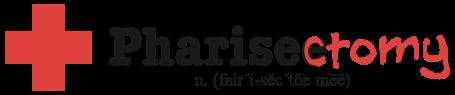 Pharisectomy Logo